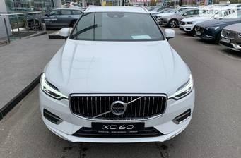 Volvo XC60 2021 KERS Inscription