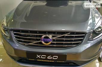 Volvo XC60 D4 2.4 6АT (190 л.с.) AWD 2017