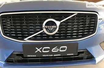 Volvo XC60 D3 2.0 MT (150 л.с.) 2018