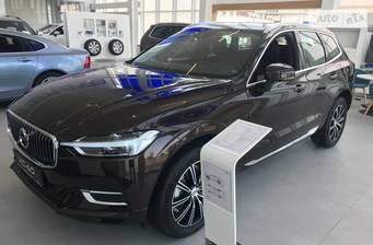 Volvo XC60 T8 2.0 АT (390 л.с.) Hybrid 2018