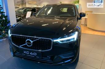 Volvo XC60 2019 Momentum