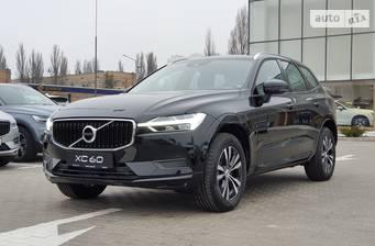 Volvo XC60 D4 2.0 8АT (190 л.с.) FWD 2019