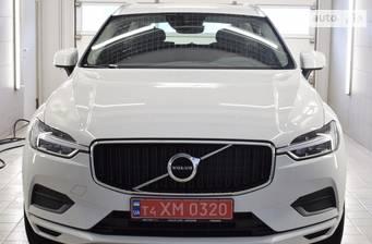 Volvo XC60 T4 2.0 АT (190 л.с.) 2019