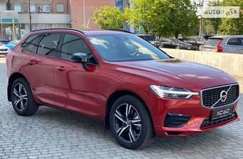 Volvo XC60 2020 KERS R-Design
