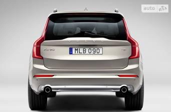 Volvo XC90 T8 2.0 AT (407 л.с.) 4s 2018