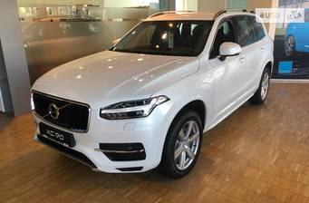 Volvo XC90 D5 2.0 8AT (235 л.с.) AWD 2018