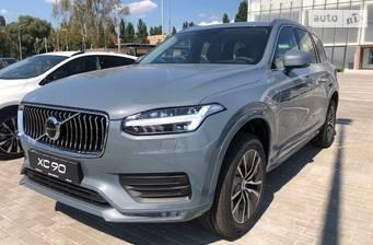 Volvo XC90 T5 2.0 AT (254 л.с.) AWD 2019