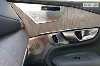 Volvo XC90 2021 Individual