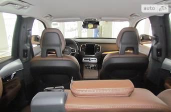 Volvo XC90 2020 Momentum