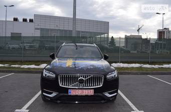 Volvo XC90 2019 Inscription