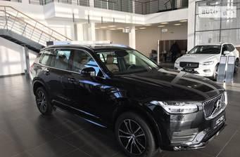 Volvo XC90 2019 KERS Momentum Pro
