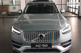 Volvo XC90 2018 Inscription