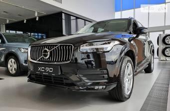 Volvo XC90 B5 2.0D 8AT (235 л.с.) AWD 2019