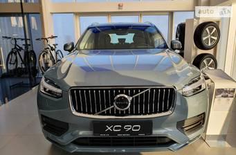Volvo XC90 B5 2.0 8AT (249 л.с.) AWD 2020