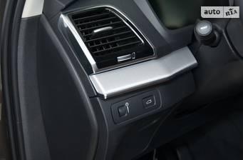 Volvo XC90 2019 KERS R-Design
