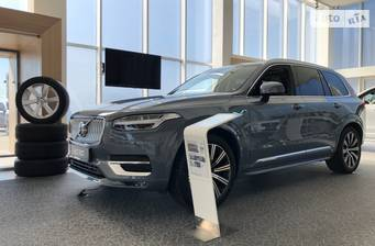 Volvo XC90 2021 Inscription