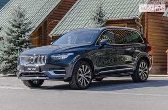 Volvo XC90 2020 в Херсон
