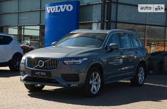Volvo XC90 2019 в Одесса