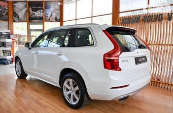 Volvo XC90 2020 KERS Momentum