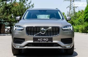 Volvo XC90 2021 KERS Momentum Pro