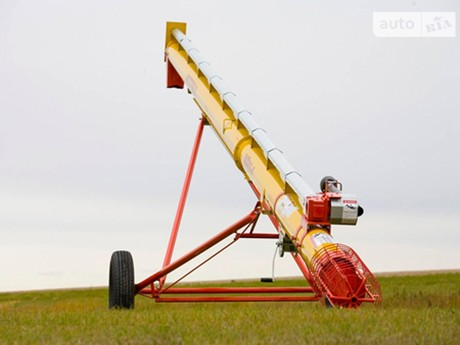 Westfield Drill Fill 2020