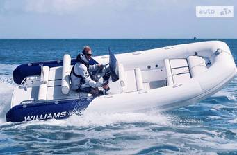 Williams Sportjet 2021
