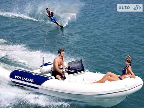 Williams Sportjet 2022