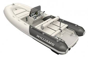 Williams Sportjet 2021