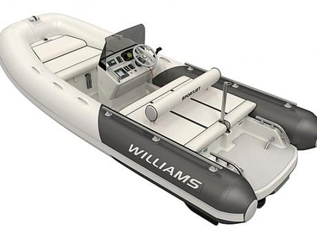 Williams Sportjet 2020