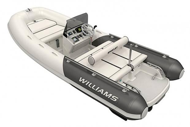 Williams Sportjet