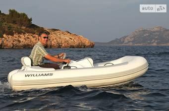 Williams Turbojet 2021
