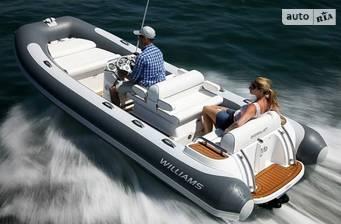 Williams Dieseljet 505 2018
