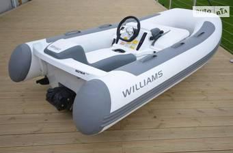 Williams Minijet 280 2018