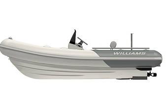 Williams Sportjet 520 2019