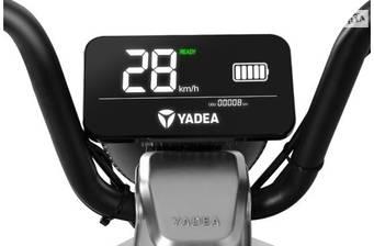 Yadea E3 2020