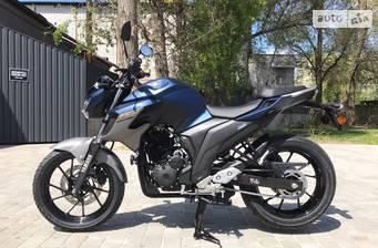 Yamaha FZ 2021