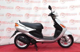 Yamaha Grand Axis 100 2013