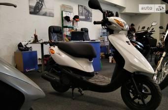 Yamaha Jog 2021