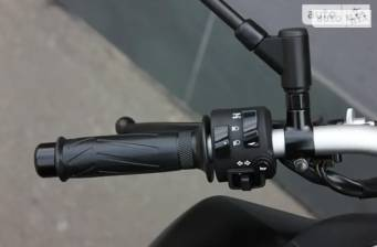 Yamaha MT 2021