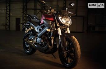 Yamaha MT 125A 2018