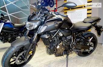 Yamaha MT 2020 в Львов