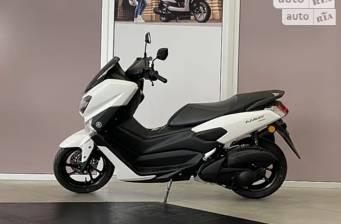 Yamaha NMax 2020