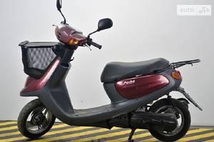 Yamaha Poche