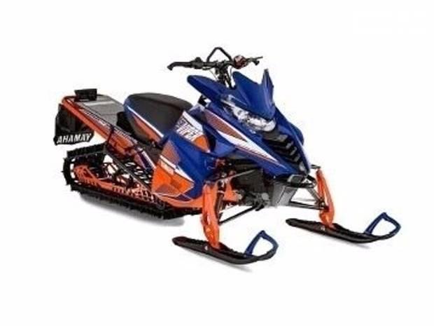 Yamaha SRViper