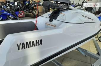Yamaha SuperJet 2021