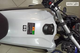 Yamaha Tenere 2020