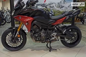 Yamaha Tracer 2020