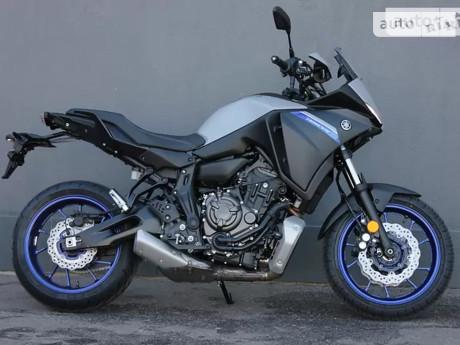 Yamaha Tracer 2021