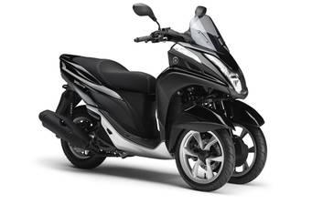 Yamaha Tricity MW 150A 2018