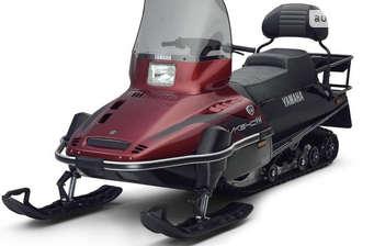 Yamaha VK 540 IV   2018